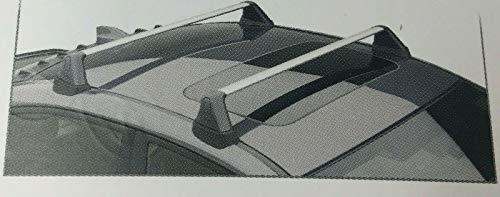 Subaru 2018-2020 WRX & STi Fixed Roof Rack Crossbar Cross Bar KIT SOA367031 OEM