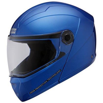 Studds Ninja EliteSuper Helmet F.Blue(L)