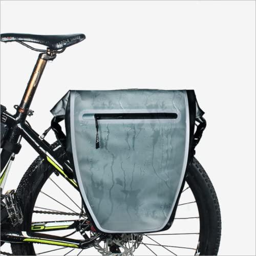 Fahrradtaschen für Gepäckträger 26L...