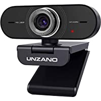 Growfast Full HD 1080P Web Camera With Microphone