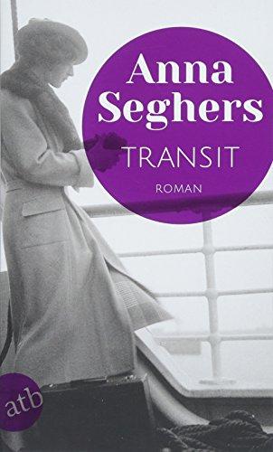 Transit: Roman (Aufbau Taschenbücher, Band 3501)