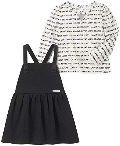 Calvin Klein Girls' Toddler 2...
