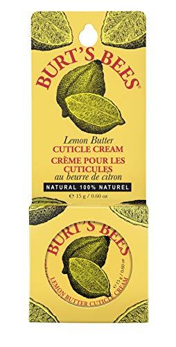 Burts Bees, Crema reparadora y cuidado para las cutículas de manos y pies - 18 ml.