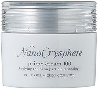 【保湿クリーム】ホソカワミクロン化粧品 ナノクリスフェア プライムクリーム100<30g>