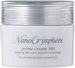 ホソカワミクロン化粧品 ナノクリスフェア プライムクリーム100<30g> 【保湿クリーム】