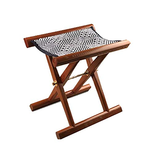 Review ZGQA-GQA Luggage Rack Hotel Luggage Rack Hotel Room Foldable Solid Wood Suitcase Holder, Lugg...