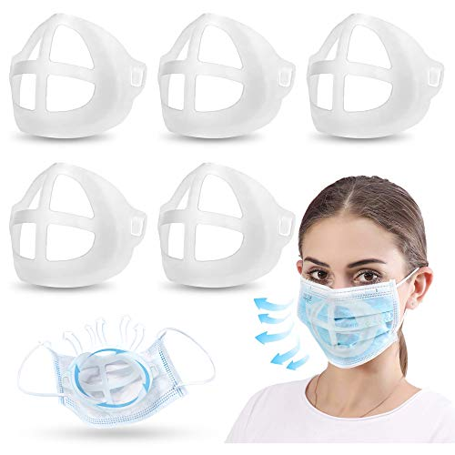 (50% OFF) Mask Support Frame $5.00 – Coupon Code
