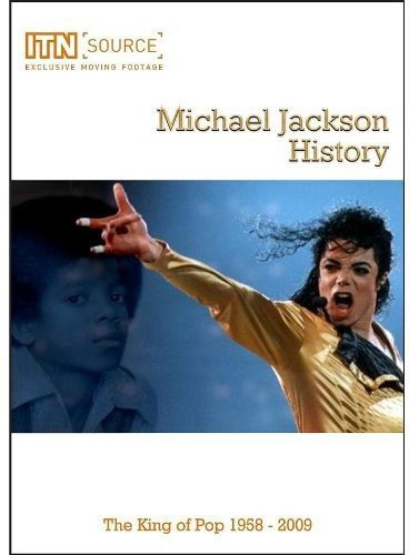 Michael Jackson: History - The King Of Pop 1958-2009