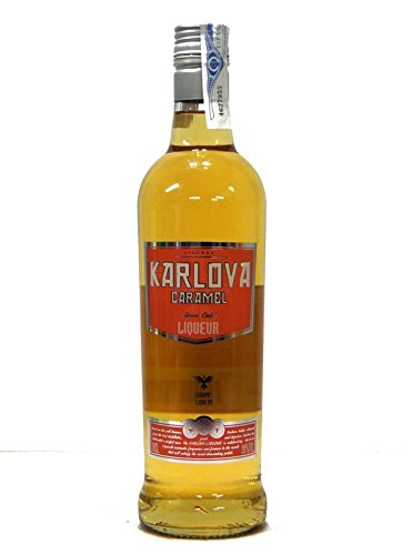Karlova Caramel Vodka