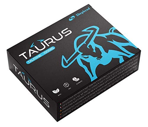 Taurus 100mg 30 Compresse