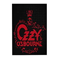 ozzy logo 木製パズル300ピース楽しいパズル減圧パズル300ピースバースデーギフトホリデーギフト