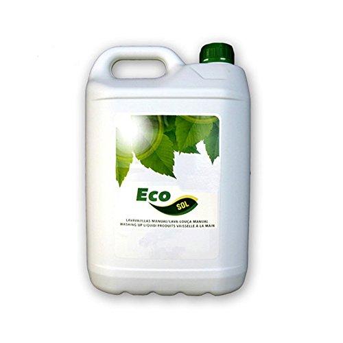 Detergente Induquim