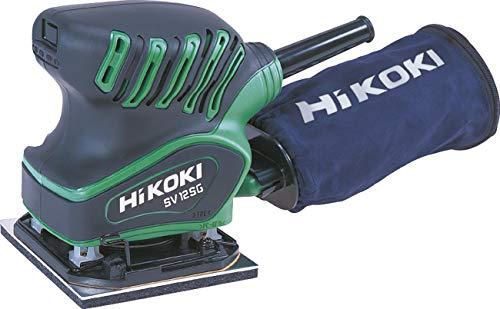 HIKOKI SV12SGWAZ SV12SGWA Exzenterschleifer 200 W, 230 V