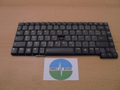 Medion MD 9888 Notebook Laptop Tastatur Keyboard Taste Key - K950409J2