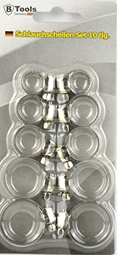 SWEEPID Bijoux Portables Faisant des Mini Pinces /à Perles Outil Rond Plat Long Nez # 6