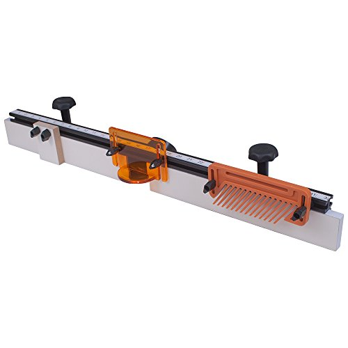"""32"""" Deluxe Router Table Fence by Peachtree Woodworking PW3319"""