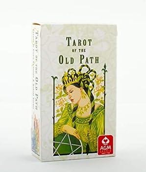 Best old tarot cards Reviews