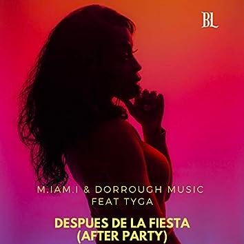 Después de la Fiesta (After Party) (Eslan Martin Mix)
