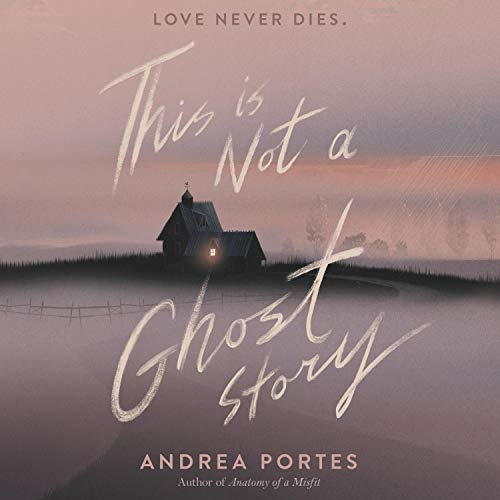 This Is Not a Ghost Story cover art