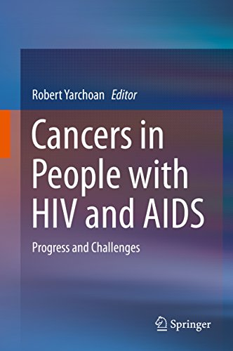 Cancers in People with HIV and AIDS: Progress and Challenges (English Edition)