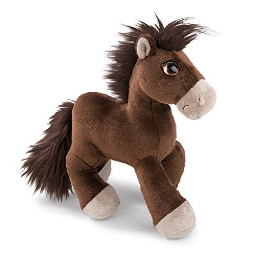 NICI 41382 Soulmates Kuscheltier Pferd Starfinder mit biegbaren Gelenken, 30 cm