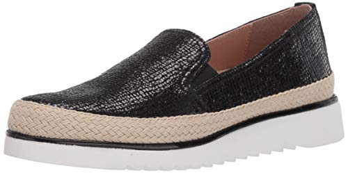 Donald J Pliner womens Loafer, Black, 7.5 US