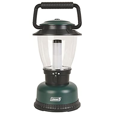 Coleman CPX 6 Rugged LED Lantern, X-Large