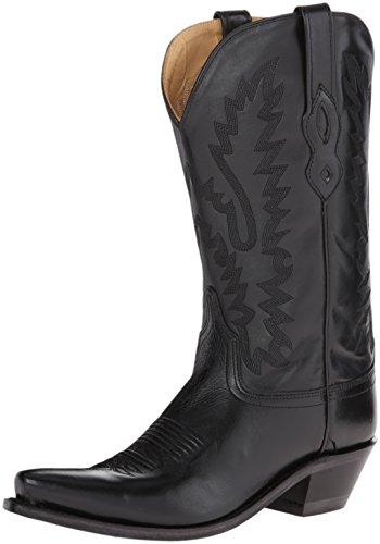 Old West Boots LF1510 Black 9.5 B (M)