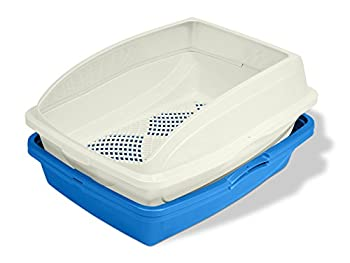 Best sifting litter boxes Reviews