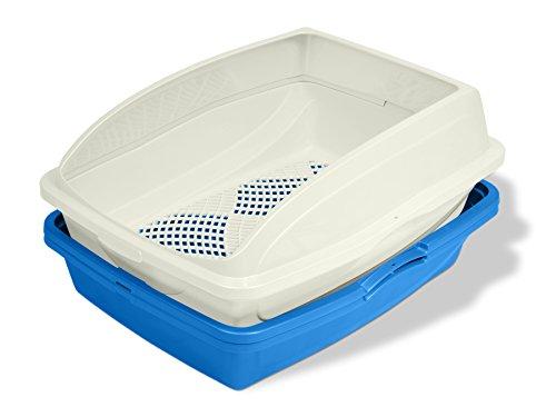Van Ness CP5 Sifting Cat Pan/Litter Box