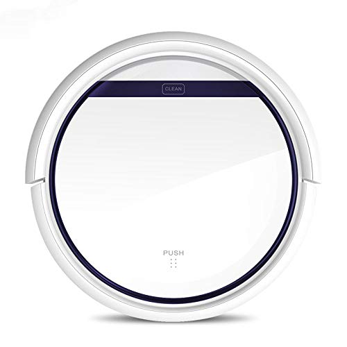 Best Deals! BINGFEI Robot Vacuum Cleaner Home Household Professional Sweeping Machine for Pet Hair A...