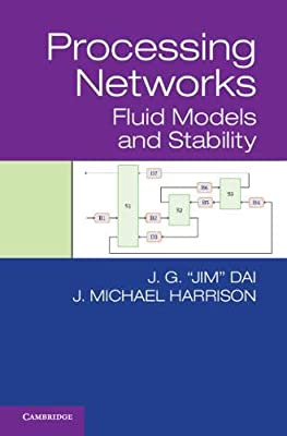 Processing Networks: Fluid Models and Stability