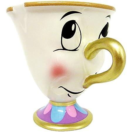 Disney Princess Beauty And The Beast Tassilo Chip Mug Spielzeug