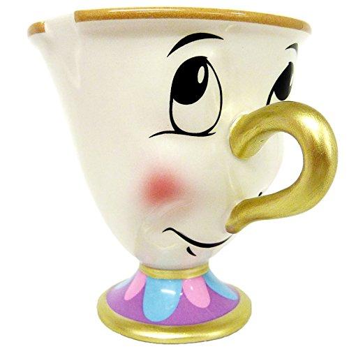 Disney Prinzessinnen Die Schöne und das Biest Tassilo-Tasse