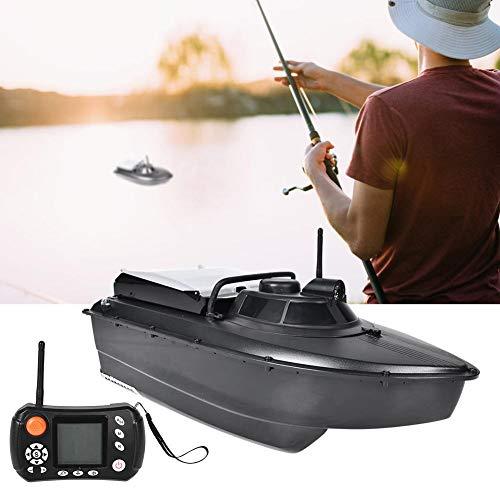 Barco Cebo de Pesca, GPS Sonar Navegación Auto 2CG 8PCS Punto Objetivo...