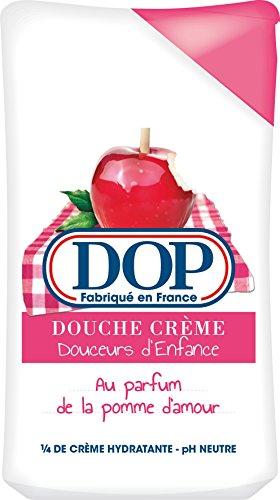 Dop Kinder-Duschcreme mit Duft von Apfel, 250 ml, 1 Stück