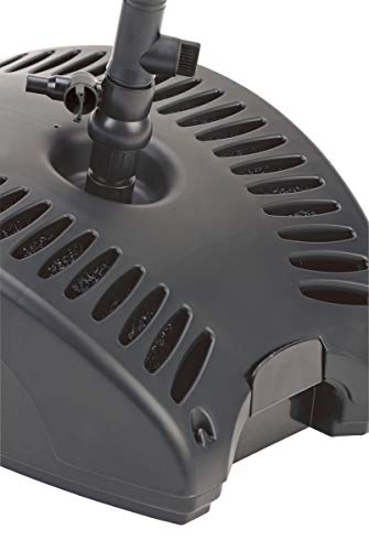 Pontec Unterwasserfilter PonDuett 3000 - 3