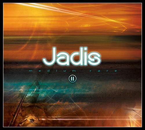 Jadis: Medium Rare 2 -Digi- (Audio CD)
