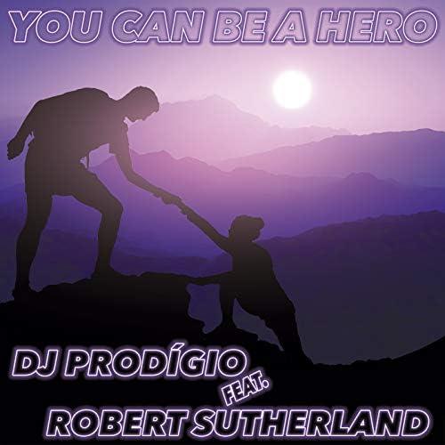 DJ Prodigio feat. Robert Sutherland