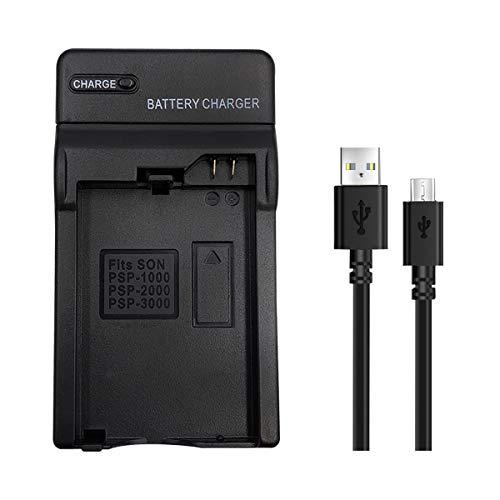 PSP-110 PSP-S110 Chargeur de batterie PSP 110 PSP S110 Chargeur de batterie USB pour PSP1000 1000G1 1004 1006 PSP2000 PSP2001 PSP2003 PSP2004 PSP3000 PSP3001 PSP3003 PSP3004