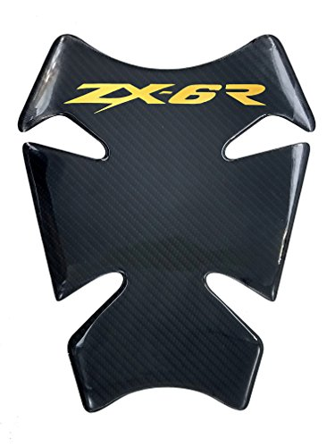 05 zx6r carbon fiber - 6