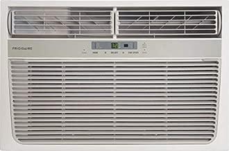 FRIGIDAIRE 11,000 BTU 115-Volt Heat/Cool Window Air Conditioner with Remote Control, White