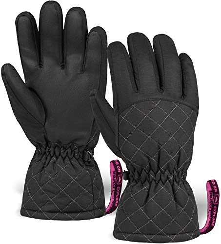 Best waterproof snowboard gloves