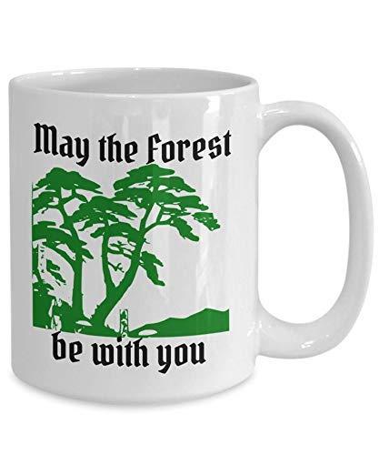 Taza de café de la guerra de las galaxias Taza de café de la guerra de las galaxias idea de regalo de la guerra de las galaxias idea de regalo de la guerra de las galaxias taza de café ambiental prote