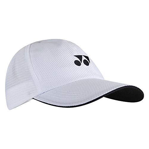 Gorra Yonex 341 - Blanco
