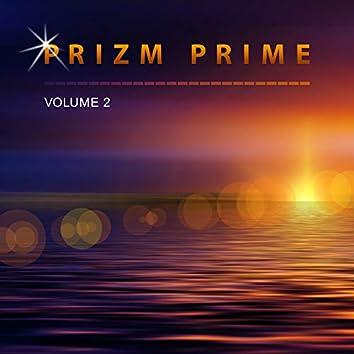 Prizm Prime, Vol. 2