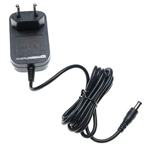 vhbw Netzteil kompatibel mit Hyperice Hypervolt Massagegerät, Massagepistole - 26V, 0,92A, 155cm