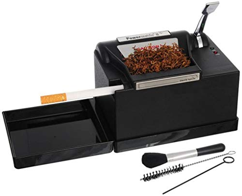 Powermatic 2 Plus Cigarette Injector Machine by Prestige Import Group