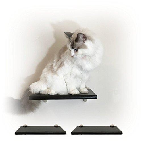 Contempo Floating Cat Shelf Review