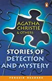 *STORIES OF DETECTION & MYSTERY PGRN5 (Penguin Reading Lab, Level 5)